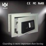Qualitäts-und Sicherheits-an der Wand befestigter Metallsafe-Kasten
