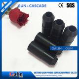 Galin/metallo di Gema/spruzzo di polvere manuale di plastica/laccatura/pistola (PG1) per Pgc1