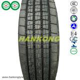 Pneu radial du pneu TBR de camion de remorque d'entraînement de boeuf (11R22.5, 215/70R17.5, 245/75R17.5)