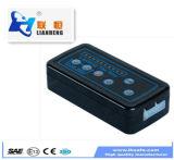 Коробка переключателя регулятора высокого качества Китая водоустойчивая с сертификатом Ce