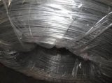 Binddraad van het Ijzer van de fabriek de Directe Gegalvaniseerde Voor Verpakking