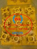 熱い元の小松Wa500-7の車輪のローダーHydポンプ705-52-30A60予備品
