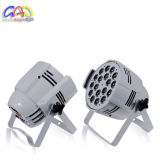 18PCS * 18W 6in1 Rgbaw UV LED Aluminium PAR Can