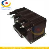 12kV tipo seco cubierta trifásico de transformadores de tensión / PT / Vt con fusible incorporado Fuente de alimentación conmutada