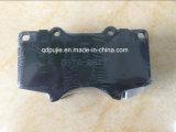 D976 04465-0K090トヨタのためのSemi-Metallicブレーキパッド