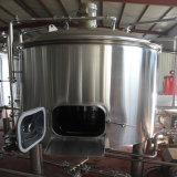 小型マイクロクラフト1000Lビール醸造装置明るいビールタンク1000L