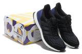 يعزّز [وهولسلينغ] [أولترا] 1:1 رياضة أحذية مع رماديّ ولون سوداء