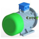 generatore a magnete permanente a bassa velocità di 5kw 10kw, alternatore sincrono di CA
