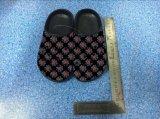 鮮やかな水転送の印刷は撮影するコップおよび靴(BDA124F)のための花模様を