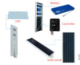 Integrated impermeabile Solar LED Light (KS-L40W) per Highway/Street