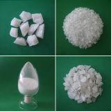 Sulfato de alumínio em pó; Ironless de sulfato de alumínio para a Água Potável