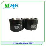 Elektrolytischer Hochspannungskondensator mit Cer RoHS Zustimmung (SEMG-H)