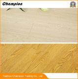 Caliente la Venta de pisos de madera nogal, PVC piso vinílico; Ambiente Madera PVC piso vinílico piso PVC Tablón
