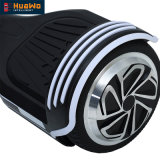 Benutzerfreundliches GroßhandelsHoverboard 6.5inch zwei Rad-elektrischer Roller