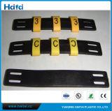 EG-0 Kleur van de Teller van de kabel de Gele Witte Aangepaste