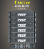 amplificador de potência grande do elevado desempenho 250W-1000W (séries de T)