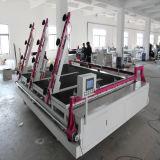 새로운 디자인 CNC 선적 기능을%s 가진 유리제 절단 테이블