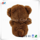 Oferta do Dia dos Namorados personalizados Brown Teddy Bear