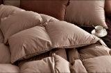 100%Algodão Cru da cama de penas Consolador