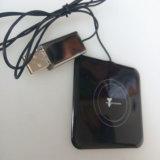 移動式Phone Wireless Charger Mobile Phone UseおよびEmergency Best SellerチーWireless Charger