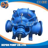 A grande capacidade de 2000m3/H de sucção da bomba de água centrífuga duplo