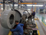 Boucle d'oreille de Rod soulevant le cylindre hydraulique pour les bateaux lourds de faisceau/marine de passerelle