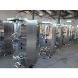 金製造者の自動磨き粉の液体の包むプラント