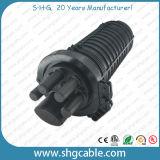 Fechamento de empalme de fibra óptica de encolhimento de encapsulamento 144 (FOSC-D05C)