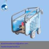 Auto-Unterlegscheibe mit Druck-Unterlegscheibe-Pumpe der Wasser-Pumpen-200bar elektrischer