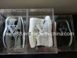 Super calidad acrílico Shoe Box Shenzhen fabricante