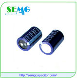 350V Condensator van de Ventilator van de Condensator van het Aluminium 3900UF de Elektrolytische Beginnende