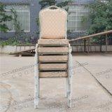 ホテルによって使用されるYc-Zg90のためのベストセラーの鋼鉄宴会の椅子
