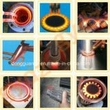 160kw Gear Quenching Supersonic Frequency Induction Heating Machine