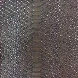O projeto elegante novo ensaca o couro sintético do plutônio do crocodilo (HS-HY7)