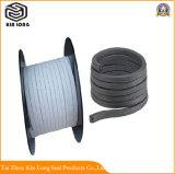 Используется для упаковки из политетрафторэтилена поршневые насосы, смесители, мешалки, реакторы, клапаны и другое оборудование