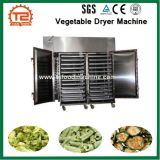 Brokkoli, Karotte, Bohnen-Gemüsetrockner-Maschine