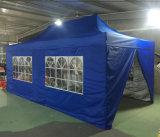 3X6m, die Hochleistungskabinendach faltendes Zelt einschloß, knallen oben Gazebo