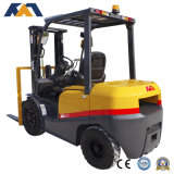 carrello elevatore diesel idraulico cinese di 4ton Hefei con la certificazione del Ce