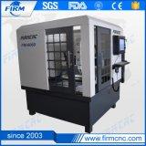 Cobre metálico de acero de alta precisión fresadora CNC grabado