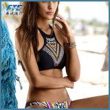 Бикини установило Beachwear Swimwear купального костюма Swimsuit для женщин