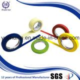 Insignia impresa oferta fácil a la cinta adhesiva usada de los pintores