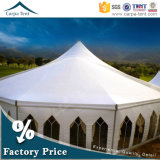 Luft Conditioned Aluminium Frame Wedding Marquee Church Party Tents mit Church Window Walls