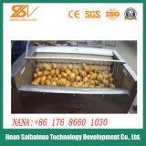 세륨 표준 자동 장전식 신선한 감자 칩 밀어남 플랜트