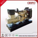 Type de Denyo générateur diesel de Weichai Weifang Ricardo avec l'alternateur de Leateck