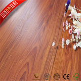 安い価格に床を張る最もよいボロネオのチークの積層物