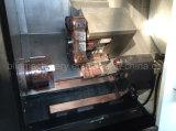 Bl-X36/50 Токарный Станок CNC с Опорами Направления Качения и Наклонной Станиной
