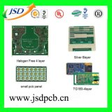 RoHS Test Approval를 가진 Customized 다중층 PCB 및 PCB Design