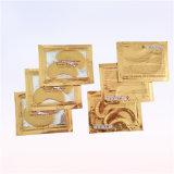 De gouden Cirkels van de Zeemansdolk van de Ogen van het bio-Collageen van het Masker van het Oog van het Collageen van het Masker van het Oog Gouden Anti Best voor de Voeding van het Oog