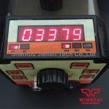 電池とのデジタル回転速度計のストロボスコープDt05b