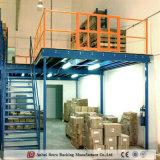 China Piso rack Mezzanine de fábrica